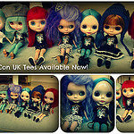 BlytheCon UK Tees Available
