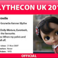 BlytheCon UK Badge