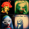 Monster High Overload