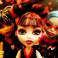 Monster High Ghoul Spirit